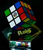 Оптимизация кубика Рубика