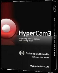 hypercam 3 на русском