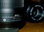 Выбор объектива Nikon
