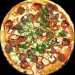 Продвижение сайта пиццерии