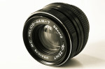 Старые объективы на новых камерах Nikon