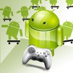 Игры для смартфонов на ОС Андроид