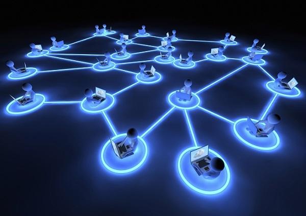 Как создать компьютерную сеть