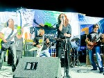 Выступление группы «Stream Change» на Metal Force 2012 в Житомире