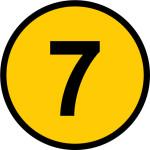 7 сайтов в SERP от Google