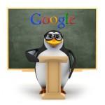 Какие ссылки любит Google Penguin