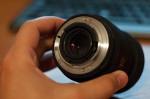 Обзор Sigma 50mm f2.8 macro