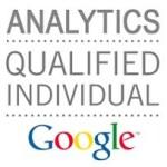 Ответы на вопросы 1-5 по работе в Google Analytics
