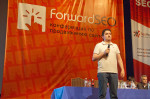 Конференция FORWARD SEO 2013