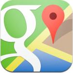 Расширяем горизонты вместе с картами от Google