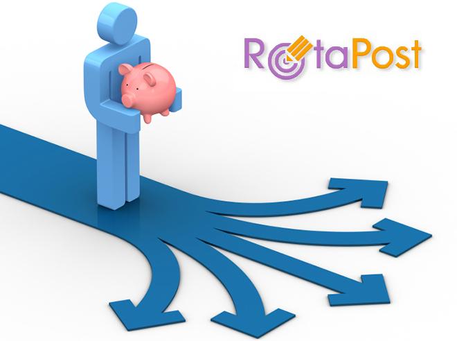 ротапост биржа ссылок