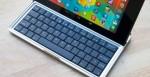 Поломанный ноутбук заменил на планшет Nexus 7 (2012 года)