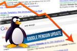 Google Панда и Пингвин