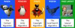 Обновления алгоритмов (фильтров) Google по датам. Penguin, Panda, Pigeon, Hummingbird
