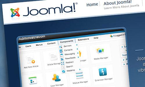 Как выбрать хостинг для сайта на joomla