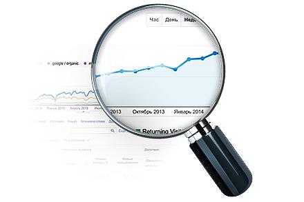 Анализ сайта на наличие фильтров в Яндекс