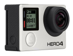 GoPro 4: полупрофессиональная и экономная модель