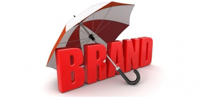 Отслеживание информации о бренде