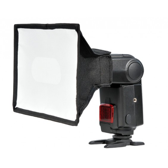 Как фотографировать со вспышкой