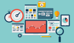 Показатели KPI для разных видов сайтов