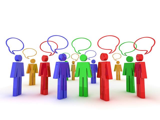 Продвижение сайта в тематических сообществах или форумах