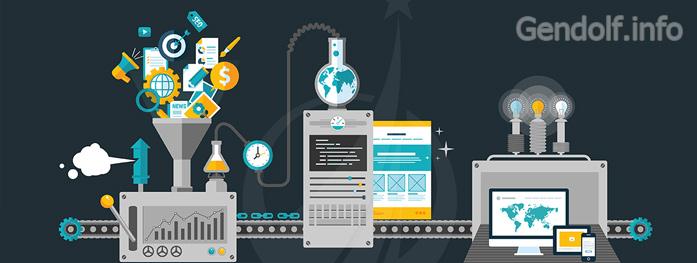 Проверка сайта на ошибки и техническая оптимизация
