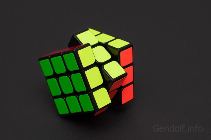 Купити кубик Рубіка Guanlong