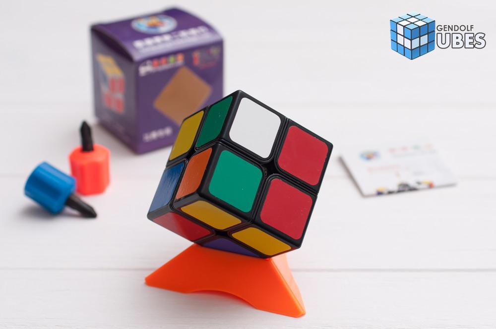 Кубик Рубика ShengShou Aurora 2x2