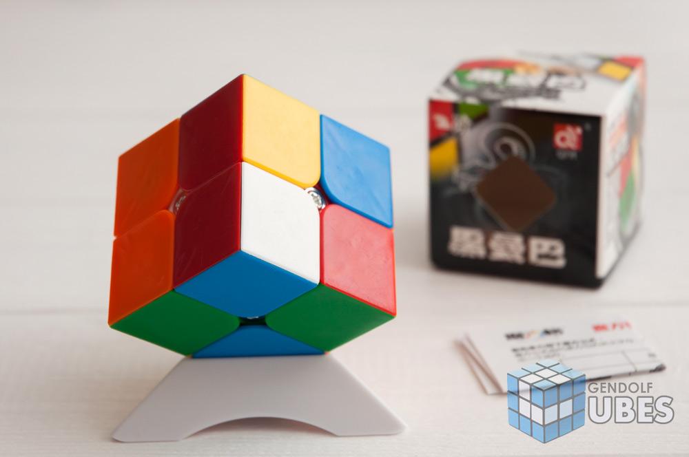 Купити кубик Рубіка Black Mamba