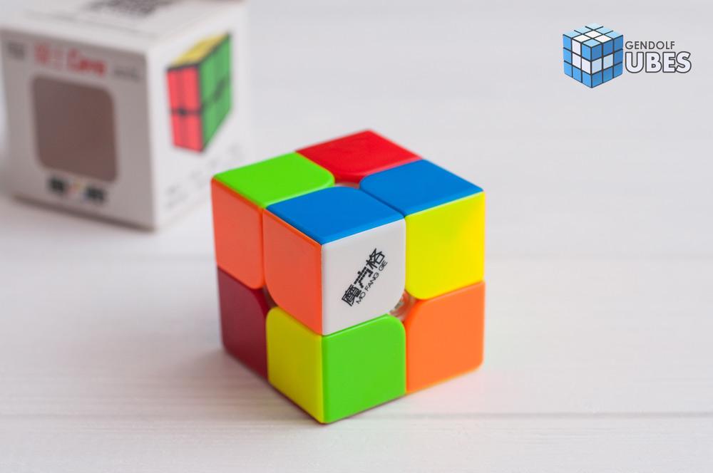 Кубик Рубика Mofangee Cavs 2x2