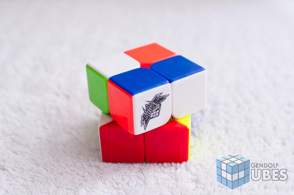 Купити кубик Рубіка «Cyclone Boys» 2x2x2