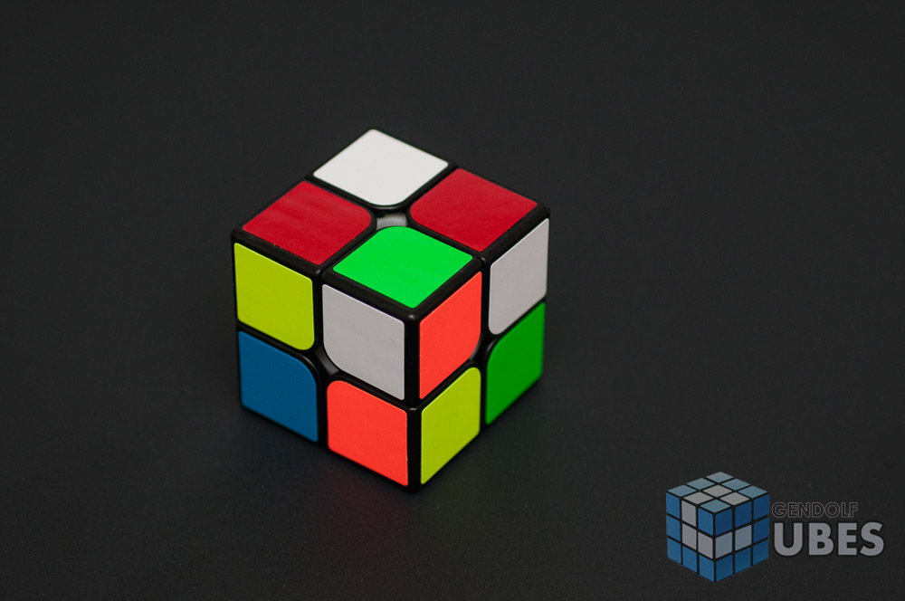 Купити кубик Рубіка GuanPo