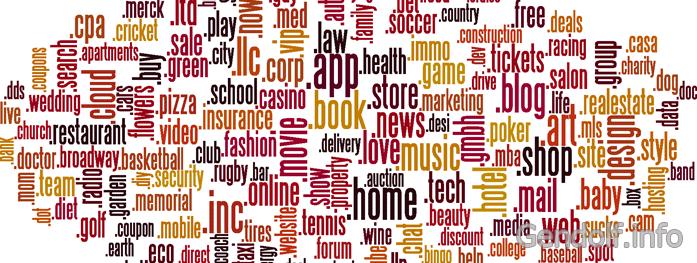 Как выбрать домен для эффективного SEO