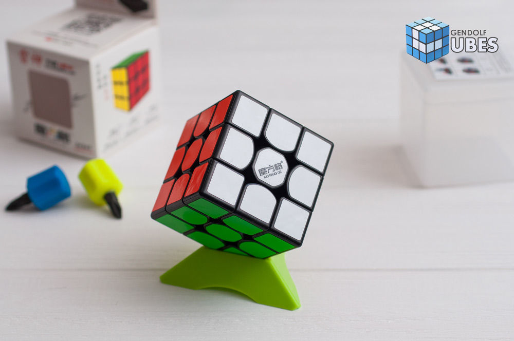 Кубик Рубика Qiyi Thunderclap 2