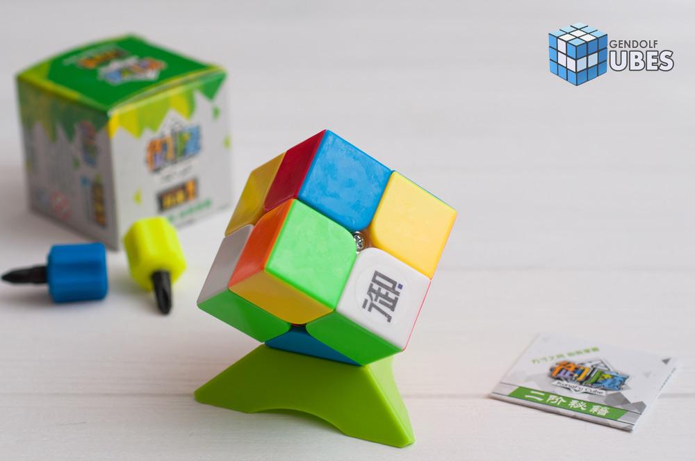 Кубик Рубика Yumo Yuehun 2x2