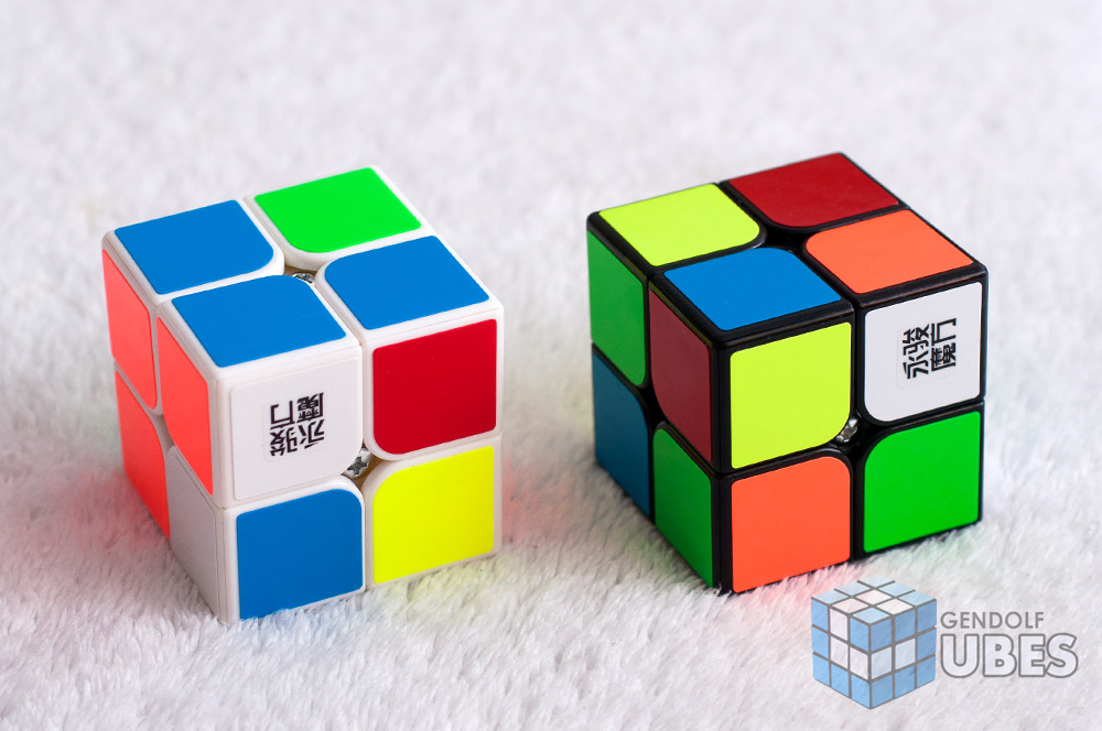 Купити кубик Рубіка Yongjun YuPo