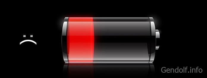 Почему не заряжается батарея на телефонах Samsung?