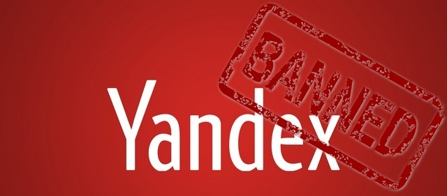 yandex-banned-site