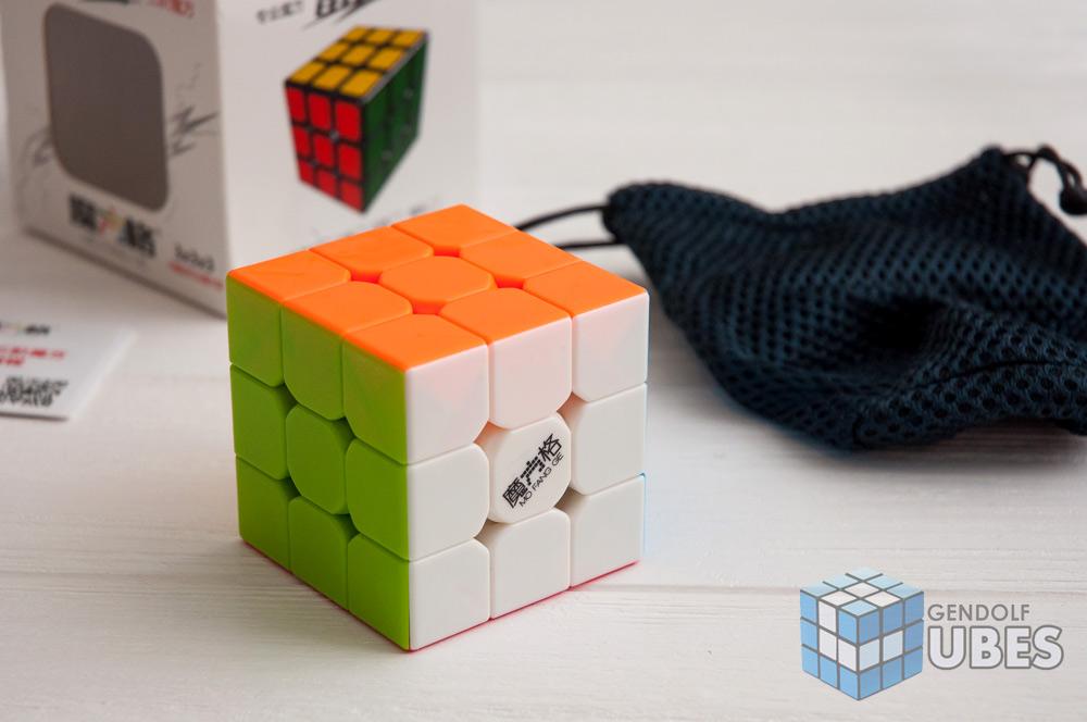 Купити кубик Рубіка Leiting Thunderclap