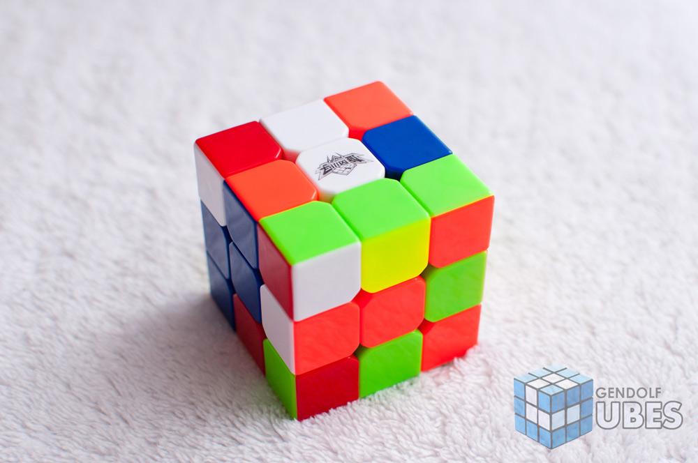 Купити кубик Рубіка FeiWu