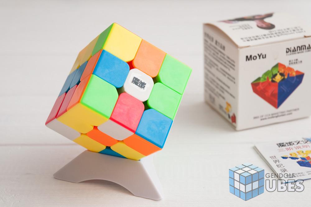 Купити кубик Рубіка Dianma