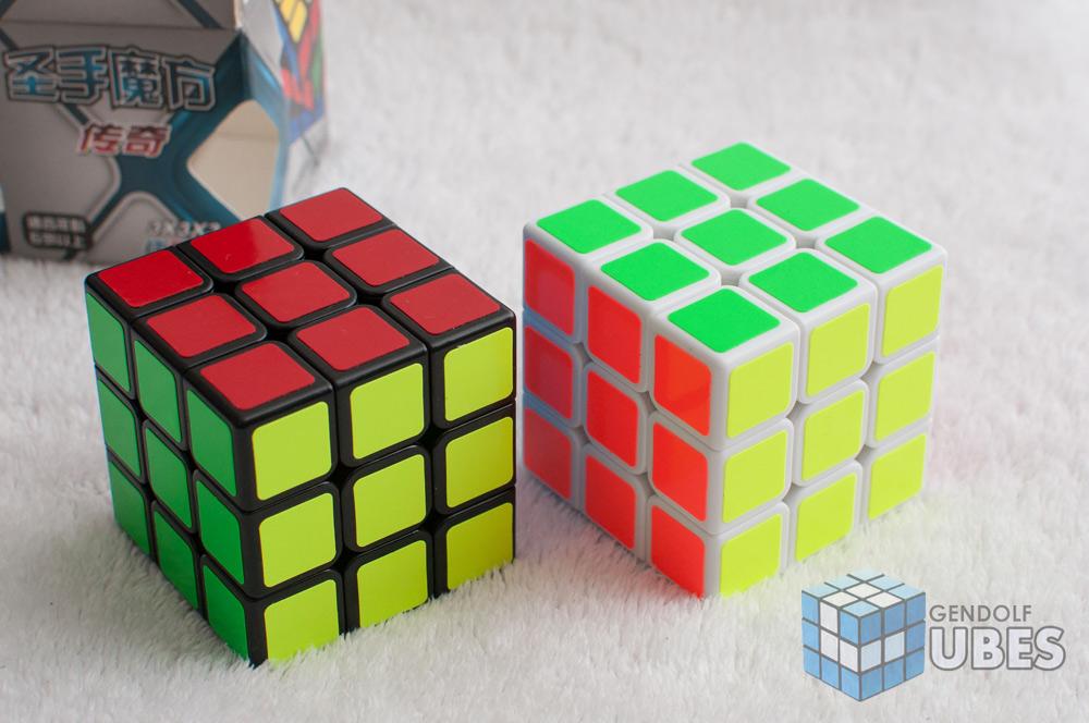 Купити кубик Рубіка Shengshou Legend