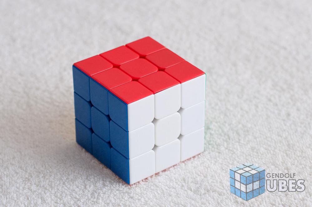 Купити кубик Рубіка Shengshou Rainbow