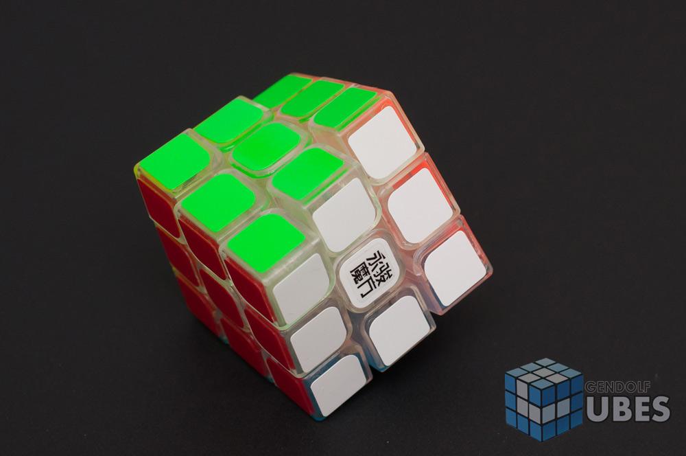Купити кубик Рубіка Sulong