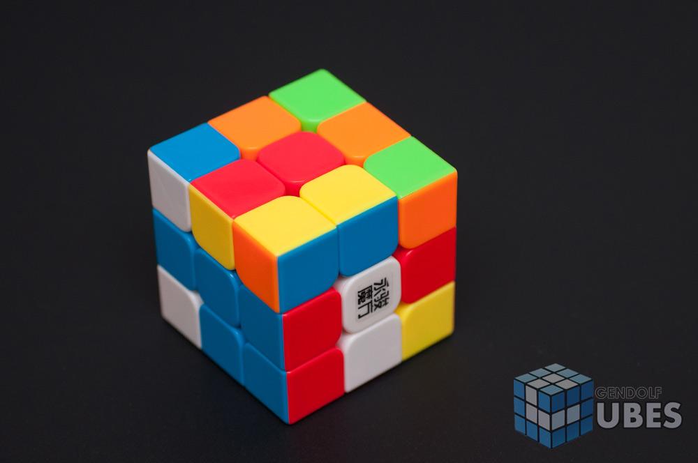 Купити кубик Рубіка YONGJUN Yulong