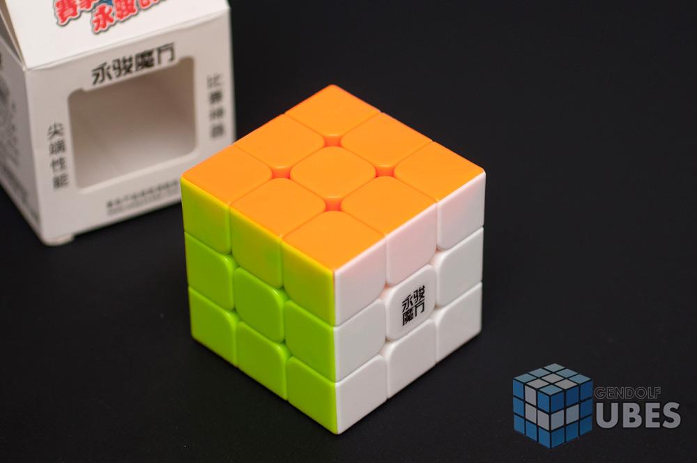 Купити кубик Рубіка Yulong