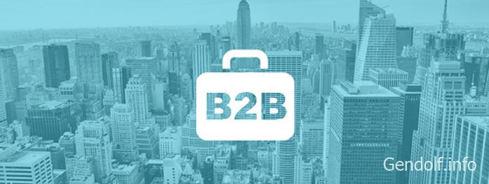 SEO для B2B проектов