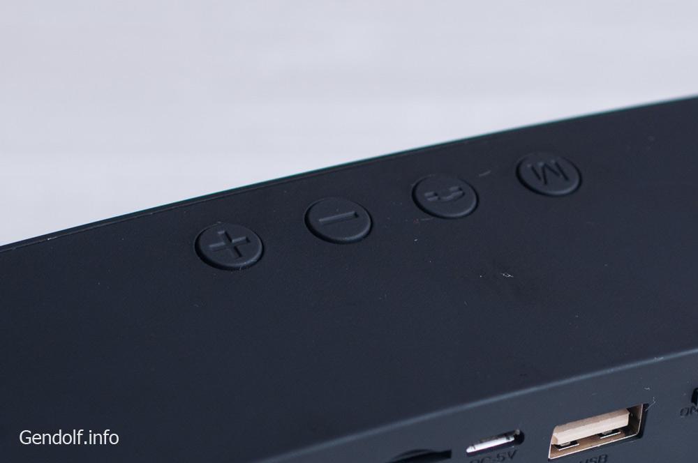 Корпус колонки Zealot S9