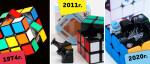 Этого вы точно не знали про современные кубики Рубика