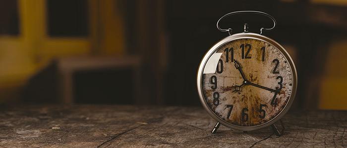 Не упусти свое время